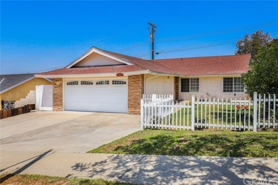19403 Baelen Street, Rowland Heights, CA 91748 - MLS#: WS18097542