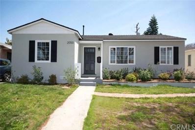 2050 Canal Avenue, Long Beach, CA 90810 - MLS#: WS18097710