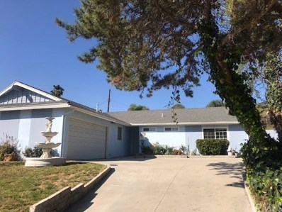 21311 Espada Place, Diamond Bar, CA 91765 - MLS#: WS18097829