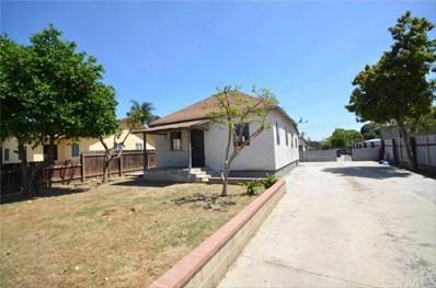 1336 S Hamilton Boulevard, Pomona, CA 91766 - MLS#: WS18098118