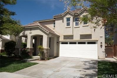 3493 Whieldon Drive, Perris, CA 92571 - MLS#: WS18098156