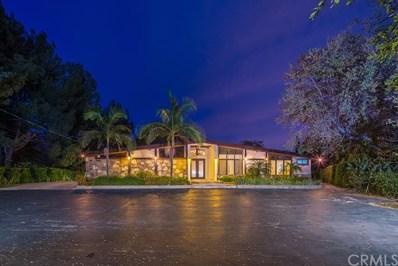 11 Bradbury Hills Road, Bradbury, CA 91008 - MLS#: WS18099004