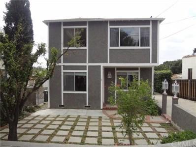 10527 Wilsey Avenue, Tujunga, CA 91042 - MLS#: WS18100065