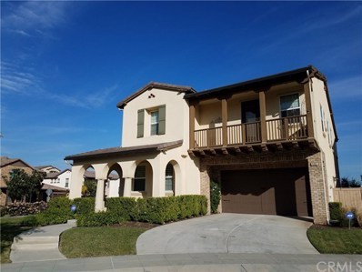 500 E Oak Court, Azusa, CA 91702 - MLS#: WS18100075
