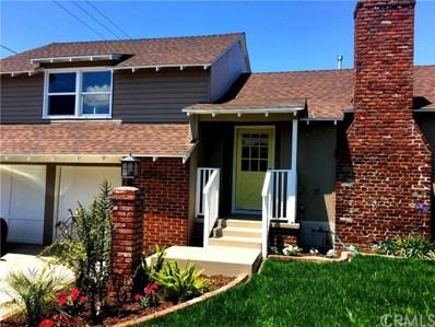 2535 10th Avenue, Los Angeles, CA 90018 - MLS#: WS18100297