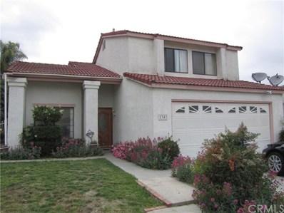 2343 Songbird Lane, Rowland Heights, CA 91748 - MLS#: WS18100606