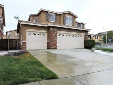 53034 Cressida Street, Lake Elsinore, CA 92532 - MLS#: WS18101468