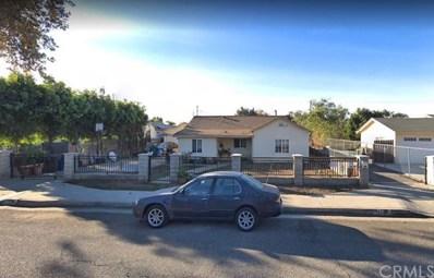 11718 Emery Street, El Monte, CA 91732 - MLS#: WS18101983