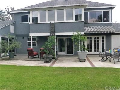 159 E Las Flores Avenue E, Arcadia, CA 91006 - MLS#: WS18102222