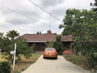 17049 E Francisquito Avenue, West Covina, CA 91791 - MLS#: WS18102307