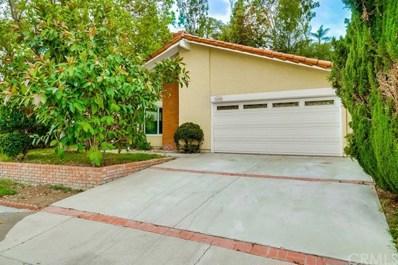 1856 E Woodgate Drive, West Covina, CA 91792 - MLS#: WS18102962