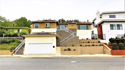 821 De La Fuente Street, Monterey Park, CA 91754 - MLS#: WS18103023