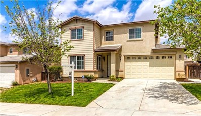 26188 Charismatic Court, Moreno Valley, CA 92555 - MLS#: WS18103129