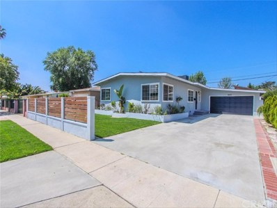 6645 Ethel Avenue, North Hollywood, CA 91606 - MLS#: WS18103763
