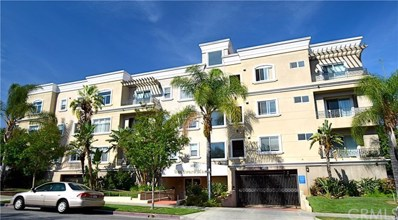 200 N 5th Street UNIT 207, Alhambra, CA 91801 - MLS#: WS18104237