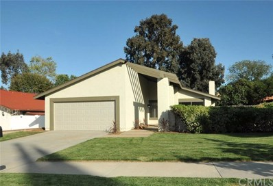 1767 Kirkwood Drive, Corona, CA 92882 - MLS#: WS18104256