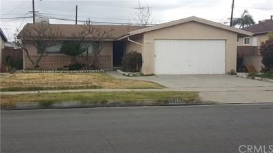 10111 Towneway Drive, El Monte, CA 91733 - MLS#: WS18104327