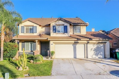 13619 Golden Eagle Court, Eastvale, CA 92880 - MLS#: WS18104328