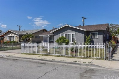 14847 Sierra Way, Baldwin Park, CA 91706 - MLS#: WS18104609