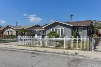 14847 Sierra Way, Baldwin Park, CA 91706 - MLS#: WS18104609