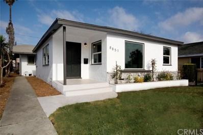8851 Menlo Avenue, Los Angeles, CA 90044 - MLS#: WS18104768