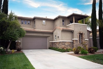 32715 Safflower Street, Winchester, CA 92596 - MLS#: WS18105023