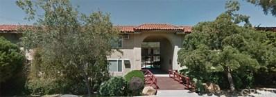 3907 La Crescenta Avenue UNIT 205, La Crescenta, CA 91214 - MLS#: WS18105167