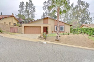 2943 Seine Avenue, Highland, CA 92346 - MLS#: WS18105229
