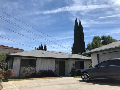 3215 Muscatel Avenue, Rosemead, CA 91770 - MLS#: WS18105258