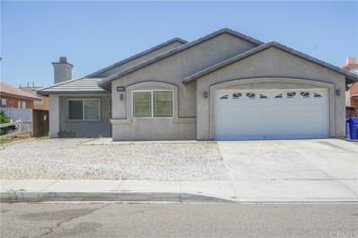 14340 Savanna Street, Adelanto, CA 92301 - MLS#: WS18107314