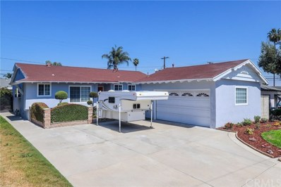 1115 Jarrow Avenue, Hacienda Heights, CA 91745 - MLS#: WS18107382