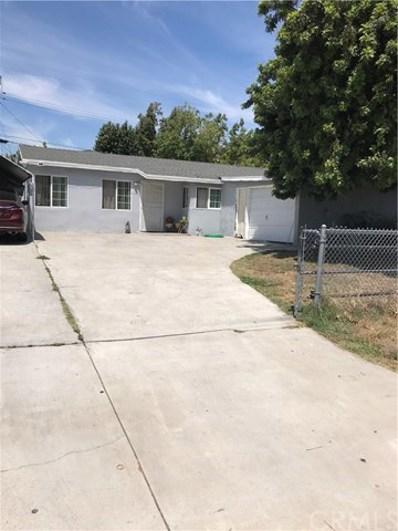 1255 Falstone Avenue, La Puente, CA 91745 - MLS#: WS18107420