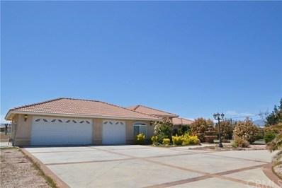 13071 Farmington Road, Oak Hills, CA 92344 - MLS#: WS18108800