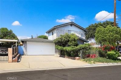 8045 Lake Knoll Drive, South San Gabriel, CA 91770 - MLS#: WS18109129