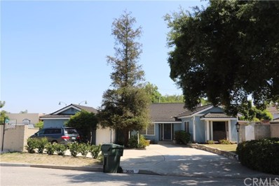 3696 Yorkshire Road, Pasadena, CA 91107 - MLS#: WS18109335