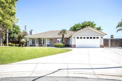 5000 Crow Court, Bakersfield, CA 93312 - MLS#: WS18110367
