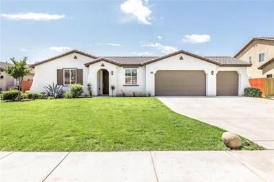 4505 Basque Street, Bakersfield, CA 93313 - MLS#: WS18110451
