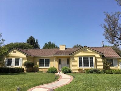 2595 Wetherby Road, San Marino, CA 91108 - MLS#: WS18110627