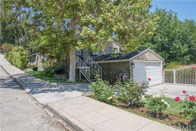 1020 Lantana Drive, Los Angeles, CA 90042 - MLS#: WS18111013