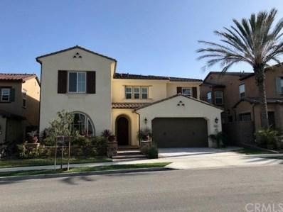 2602 Shackle Line Drive, Brea, CA 92821 - MLS#: WS18111377
