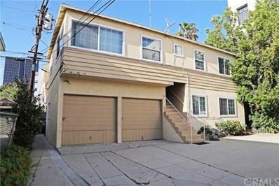 6237 Afton Place, Los Angeles, CA 90028 - MLS#: WS18111534