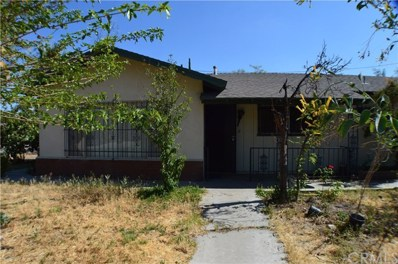648 E 5th Street, San Jacinto, CA 92583 - MLS#: WS18112529