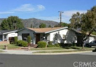 866 S Lope Lane, Glendora, CA 91740 - MLS#: WS18112536