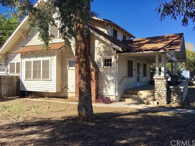665 S Glendora Avenue, Glendora, CA 91740 - MLS#: WS18113142