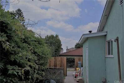 712 Pearl Street UNIT C, San Gabriel, CA 91776 - MLS#: WS18113431