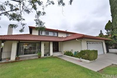 17820 Paquita Drive, Rowland Heights, CA 91748 - MLS#: WS18113564