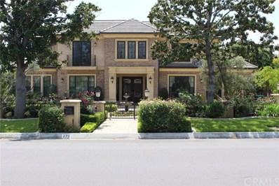 270 W Palm Drive, Arcadia, CA 91007 - MLS#: WS18114694