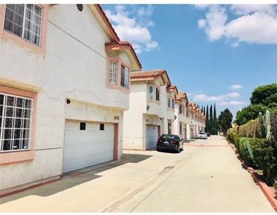 12129 Magnolia Street UNIT A, El Monte, CA 91732 - MLS#: WS18115585