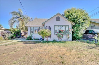 616 E Saxon Avenue, San Gabriel, CA 91776 - MLS#: WS18115696