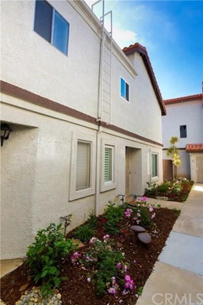 24216 Sylvan Glen Road UNIT C, Diamond Bar, CA 91765 - MLS#: WS18116067